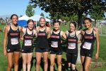 Cross Country performs well at Timpanogos Invite