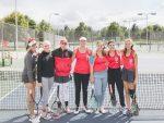 Spanish Fork Girls Varsity Tennis beats Wasatch 4 – 1