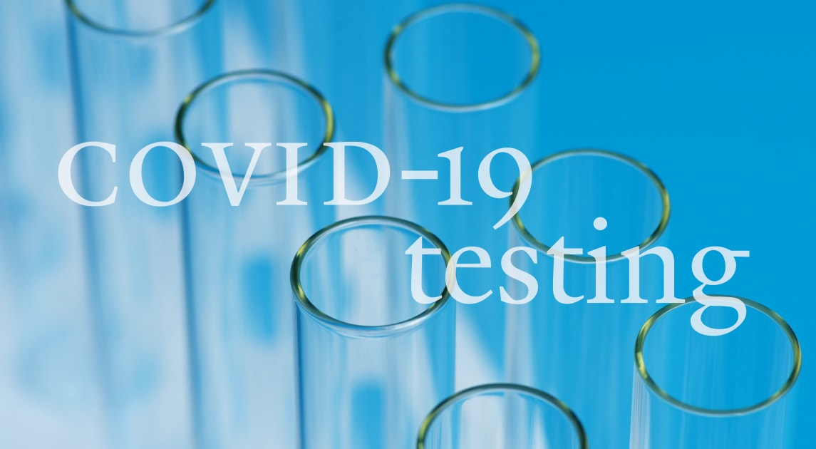 Covid 19 Testing Registration for Winter Sport Athletes & Spring Sport Athletes- UPDATED