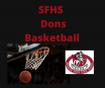 SFHS vs Hurricane High Boys Basketball- live stream