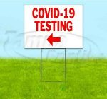Covid Testing Schedule for Winter and Spring Athletes – Feb to April