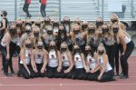 Drill Team Tryouts for 2021-2022