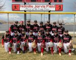 Lady Dons Softball Team named 5A Academic State Champion