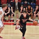 Recruiting Notebook: July NCAA Live Period Combo Guards and SG's to Watch