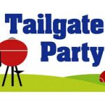 Tailgate with us this Friday night 5:00-7:00 – CHHS vs. Trinity Trojans