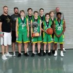 CHHS Basketball Players Win Big In Las Vegas!