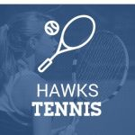 Hawks Tennis Conference 20 Results