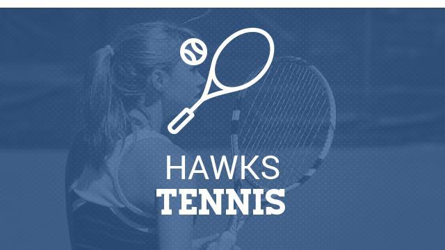Girls Tennis: Hawks Start 3-0