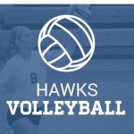 Volleyball: McFadden and Currie Make All-Region Team