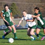 Girls Soccer Mid-Season Report