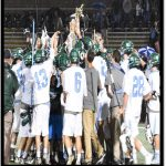 Boys Lacrosse Wins Conference Championship