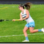 Girls Lacrosse All-Conference, Fisher Honored