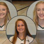 Girls Volleyball: Hanover beats Atlee