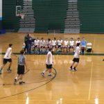 Boys Volleyball Beats Varina