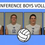 All-Conference Boys Volleyball Team