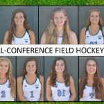 All-Conference Field Hockey Team