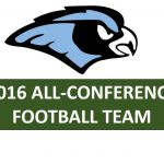All-Conference Football Team
