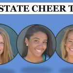 All-State Competitive Cheer Team