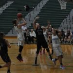 Girls Basketball: Hanover Beats Deep Run