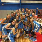 Hawks Win Tournament, Davis Named MVP
