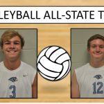 All-State Volleyball Team