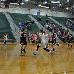 Girls Basketball: Atlee 54, Hanover 53