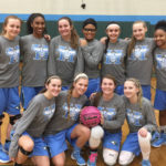 JV Girls Basketball: One Win Away From Perfection