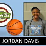 Jordan Davis: Stevi B's Player of the Month