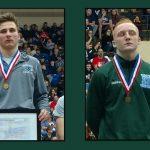 Wrestling: Hoover Wins State Championship