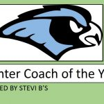 Vote for the Winter Sports Coach of the Year
