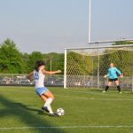 Girls Soccer: Hawks vs Patriots