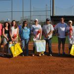 Softball: Senior Night