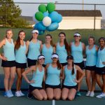 Girls Tennis: Hawks Rule the Courts