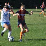 Girls Soccer: Hawks Beat C-Feds