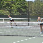 Girls Tennis: Conference Playoffs