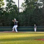 Hanover Baseball: Hawks Sweep LD