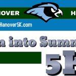 Run into Summer 5K Information