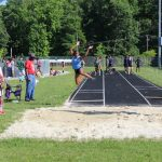 Hanover Track: Regional Qualifiers