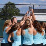 Hawks Win Regional Championship