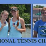 Regional Tennis Champions