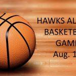 Hanover Alumni Basketball Tournament Information