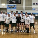 Senior Night: Girls and Boys Volleyball