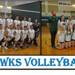 Hawks Volleyball