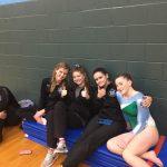 Gymnastics Results: Hanover Vs. Deep Run
