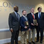 Coach Bradley Selected to Longwood Hall of Fame