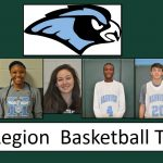 All-Region Girls and Boys Basketball Teams