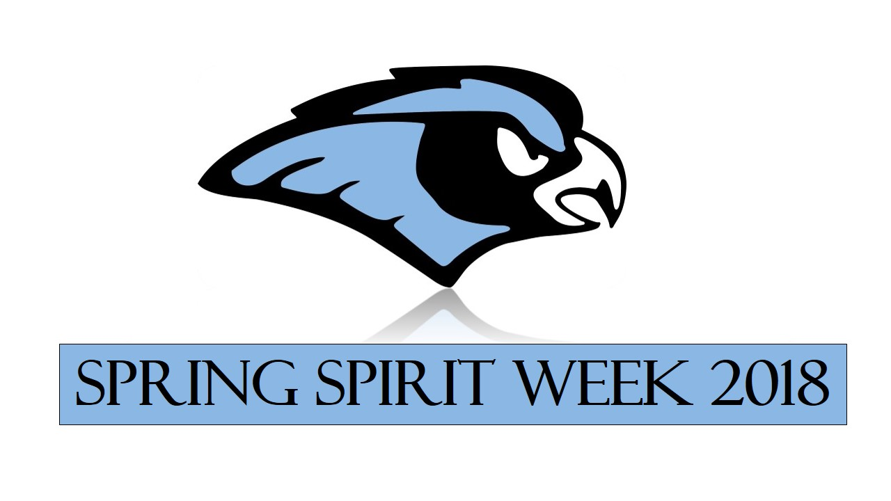 Spring Spirit Week: Beat L-D!