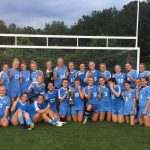 Region 4B Girls Soccer Champs