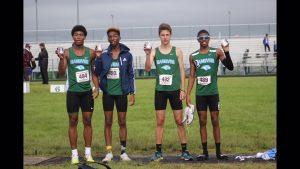 relay team