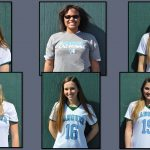 All-Region Girls Lacrosse Team